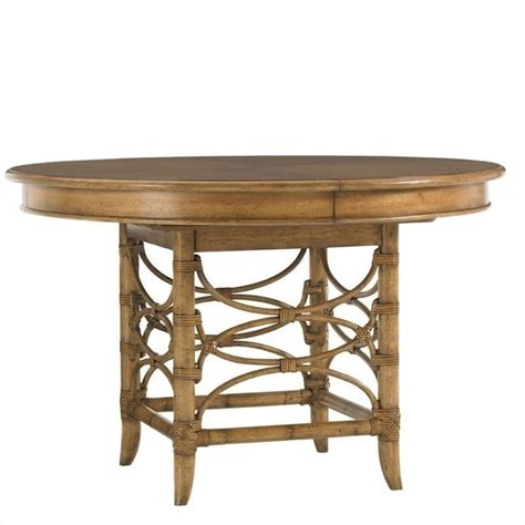 beach kitchen table and chairs tommy bahama home beach house coconut grove dining table
