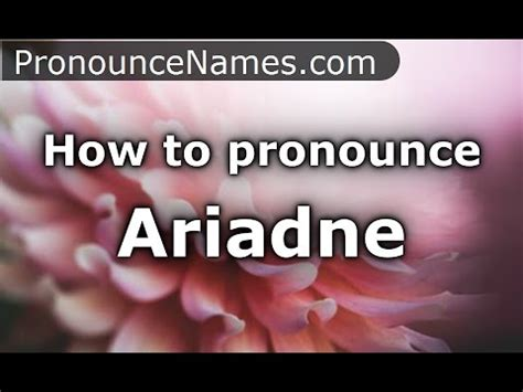 How To Pronounce Chiron by How To Pronounce Daedalus Doovi