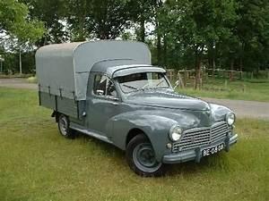 Peugeot 203 Camionnette : peugeot 203 camionnette bachee 203 pinterest peugeot ~ Gottalentnigeria.com Avis de Voitures