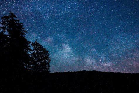 Seeing Stars The Adirondack Night Sky The Adirondack