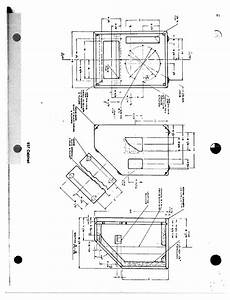 Altec Lansing 937 Speaker System Cabinet Plan Manual Pdf