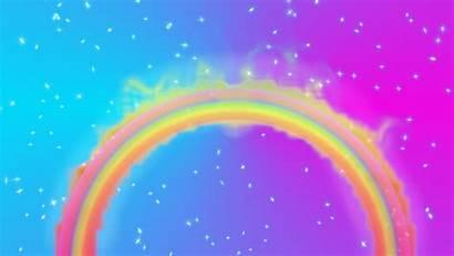 Rainbow Desktop Wallpapers Wallpapersafari Code
