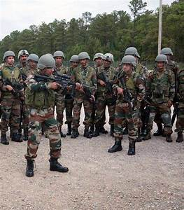Which is the most badass and feared regiment of the Indian ...