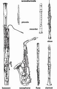 Woodwind - Definition for English-Language Learners from ...