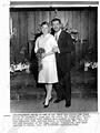 1966 Ken Curtis - TV Mrs. Torrie Connelly GUNSMOKE Press ...