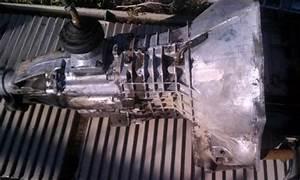 1988 Chevrolet Getrag Nv3500 5 Speed Transmission 2wd