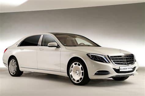 Maybach Car : Mercedes-maybach S600 Hd Wallpapers Free Download