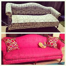 Sofa Paint Spray How To Paint A Couch Or Upholstery Debis