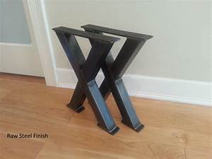 x bench metal legs steel bench legs With wood bench legs home depot