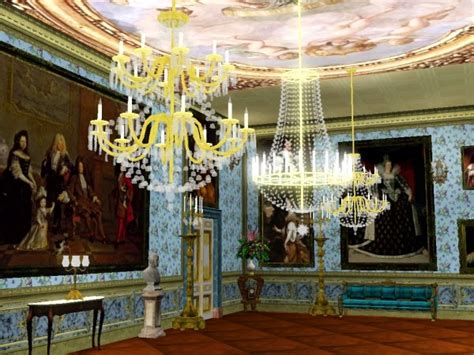 regal sims  century painting mega set  sims