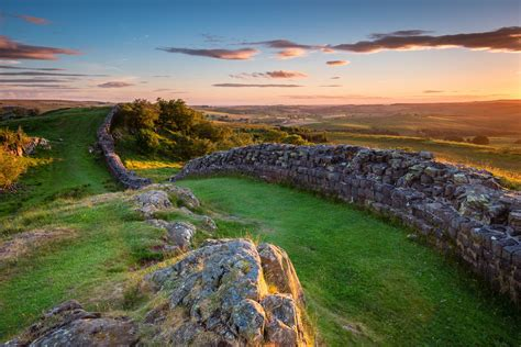 How To Visit Hadrians Wall The Complete Guide