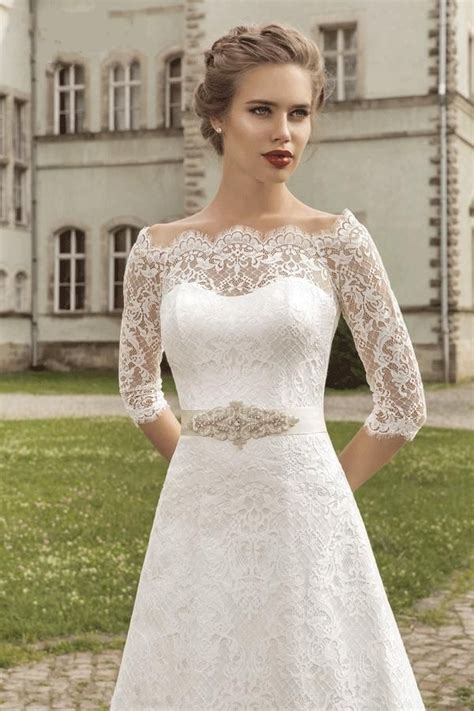 cheap cheap vintage wedding dresses lace sexy off shoulder