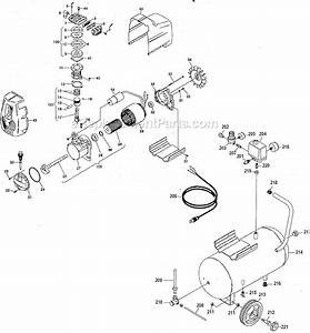 Bostitch Cwc156 Parts List And Diagram   Ereplacementparts Com