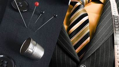 Alterations Tailoring Background