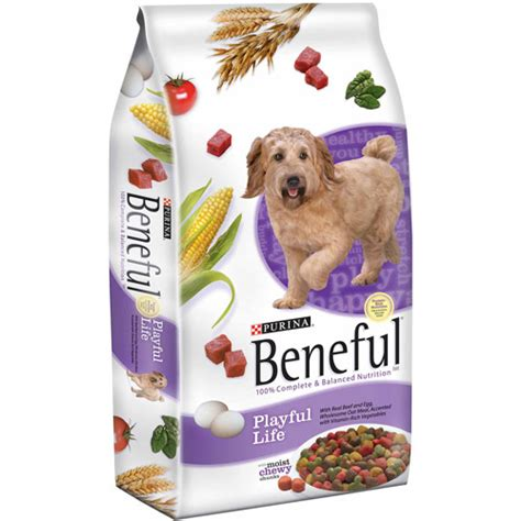 cvs purina beneful dry dog food