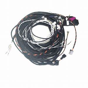 Oem Dynaudio Speaker Cable Wiring Harness Most Fiber Cable