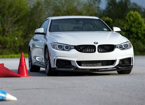 The New Bmw 435i Zhp Coupe Edition
