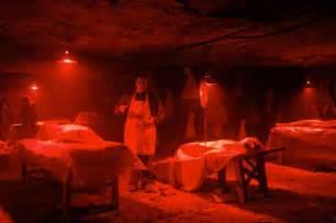 Haunted Cave Lewisburg Ohio