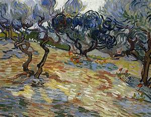 What Nature Meant to Van Gogh