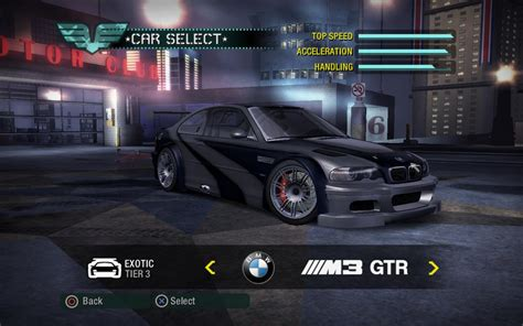 speed carbon carbon dlc mod nfscars