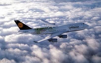747 Boeing Wallpapers Desktop