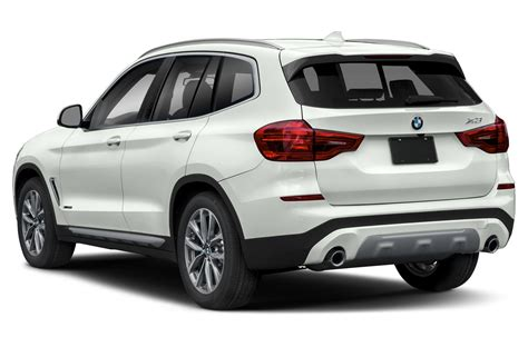 The x3 boasts up to 62.7 cubic feet of cargo space, configured to carry whatever you desire with the 40/20/40 split folding rear seats. 2021 BMW X3 MPG, Price, Reviews & Photos | NewCars.com