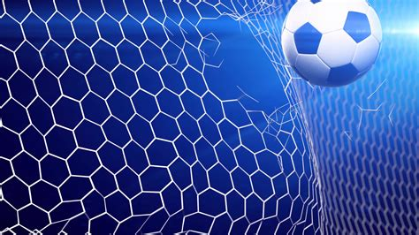 after effects particulas template luces 4k slow motion 3d animation of soccer ball flying and