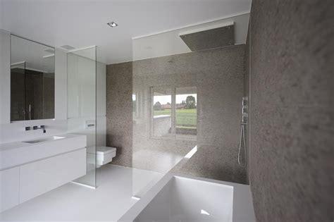 top interieur nieuwbouw douche wanden en deuren topglass