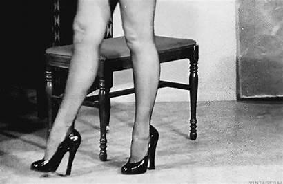 Heels Bettie Legs 1950s Pussy Lesbeehive источник