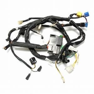 Suzuki Vl 250 Intruder Wiring Harness 36610