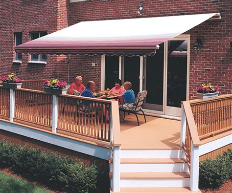retractable awning retractable awnings costco
