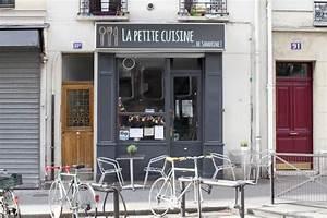 La Petite Cuisine : les petites tables la petite cuisine de sandrine un ~ Melissatoandfro.com Idées de Décoration