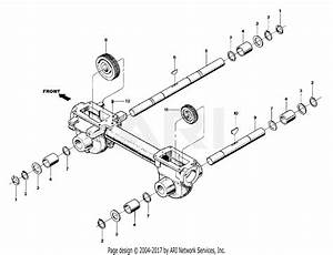 31 Troy Bilt Tuffy Tiller Parts Diagram