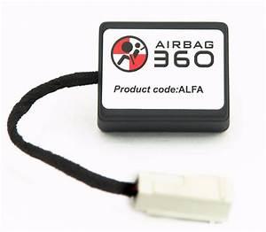 Alfa Romeo 156 Passenger Airbag Seat Occupancy Sensor Emulator Bypass