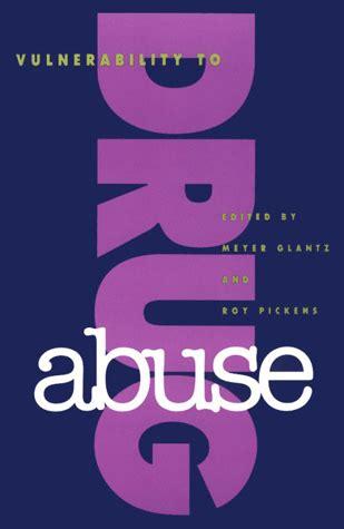 vulnerability  drug abuse