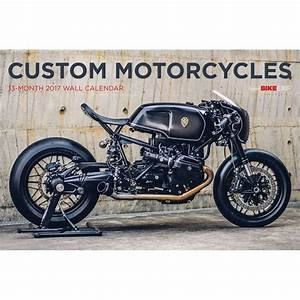 BIKE EXIF CUSTOM MOTORCYCLE CALENDAR 2017 - Bike EXIF ...