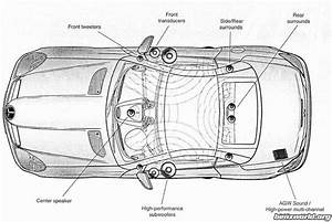 Ford Premium Sound Wiring Diagram