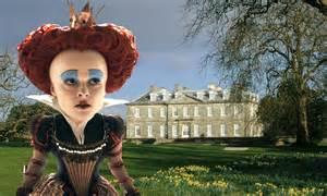 Tim Burton's Alice In Wonderland Fuels Boom In British