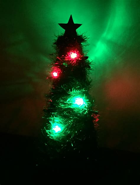 best 28 mini light up christmas trees miniature led