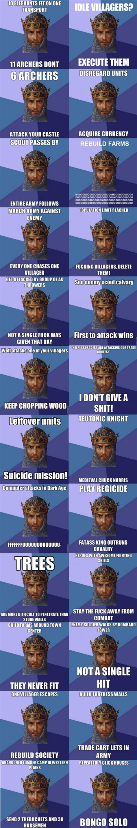 Age Of Empires Memes - age of empires logic meme weknowmemes memes pinterest empire meme and gaming