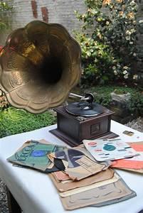 Grammofoon Tweedehands