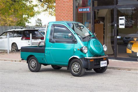 Daihatsu Usa by 1996 Daihatsu Ii Rightdrive Usa