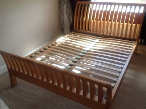 King Bed For Sale by King Size Sleigh Bed For Sale For Sale In Finglas Dublin