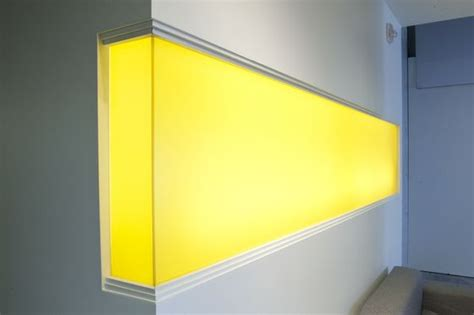 light box yellow search updated materials