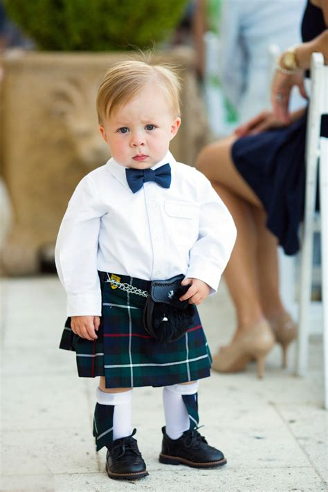 14 Adorably Stylish Ring Bearer Outfits That Are Tough Acts To Follow   HuffPost
