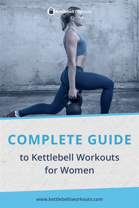 kettlebell workouts kettlebells complete guide should why
