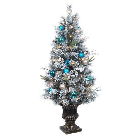 100 unlit christmas trees walmart pre lit white