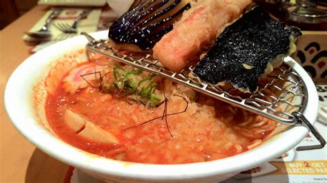 aneka makanan jepang tokyo belly setiabudi borukaro story