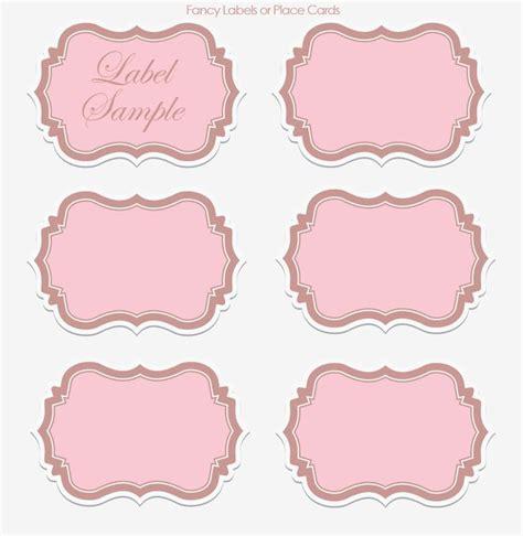 label templates wedding wednesday diy printable vintage