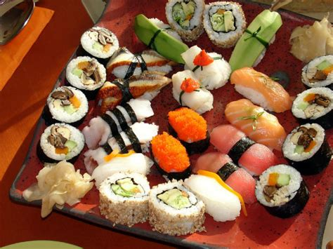 japanese cuisine what s so healthy about japanese cuisine